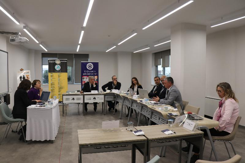 'Yeni Medya ve Aile Çalıştayı' Üsküdar Üniversitesinde yapıldı 11
