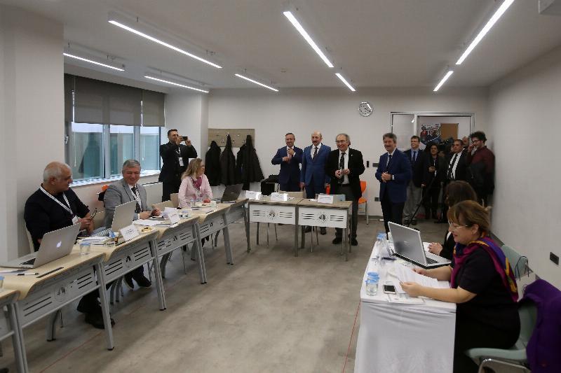 'Yeni Medya ve Aile Çalıştayı' Üsküdar Üniversitesinde yapıldı 6