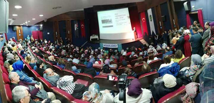 """Prof. Dr. Nevzat Tarhan: """"Çağın en büyük para birimi güven"""""""