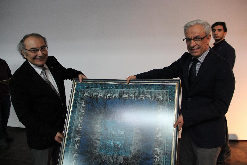 """Prof. Dr. Nevzat Tarhan: """"Çağın en büyük para birimi güven"""" 3"""