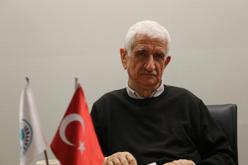 """Prof. Dr. Durmuş Günay: """"Bir ülkenin gücü inovasyon ile ölçülür"""" 3"""