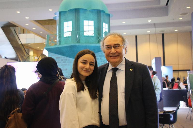 Kız Kulesi adaylar için Avrupa yakasında 6