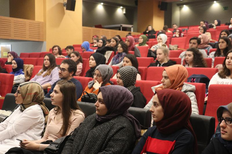 """Prof. Dr. Sinan Canan: """"Boş mideyle uyuyun"""" 3"""