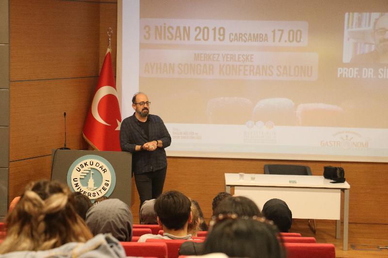 """Prof. Dr. Sinan Canan: """"Boş mideyle uyuyun"""""""