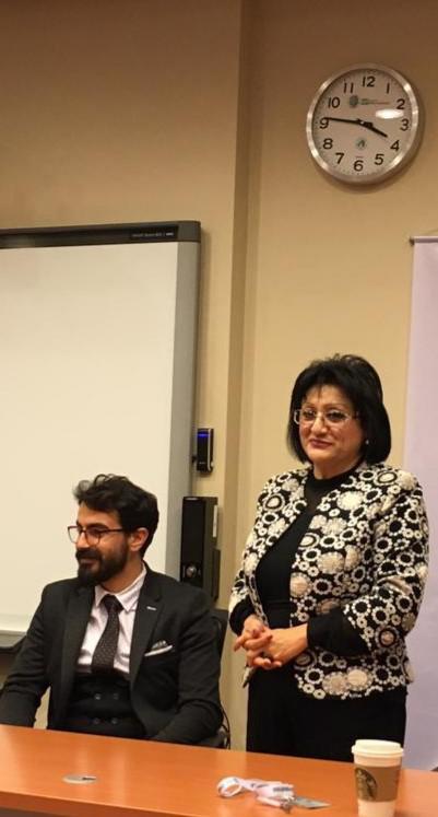 Ergoterapi mezun toplantısının ikincisi gerçekleştirildi