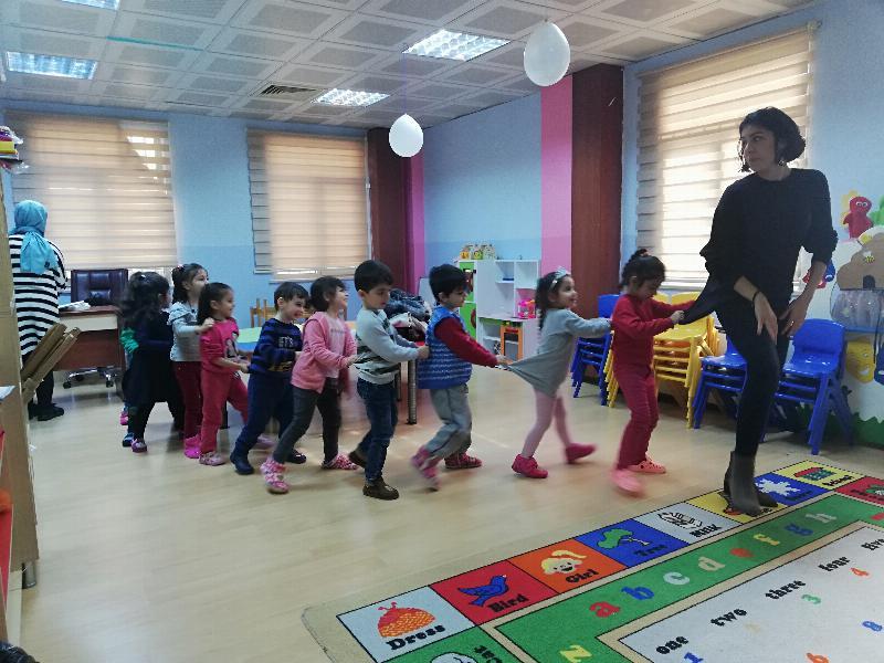 Bilinçli Anne – Güvenli Çocuk eğitimlerinde sona gelindi 3