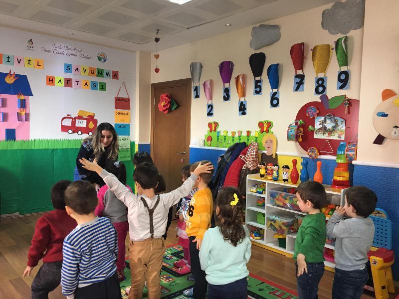 Bilinçli Anne – Güvenli Çocuk eğitimlerinde sona gelindi 2