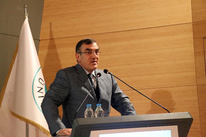 Mimar Sinan ölümünün 431'inci Yıldönümünde Üsküdar Üniversitesinde anıldı 2