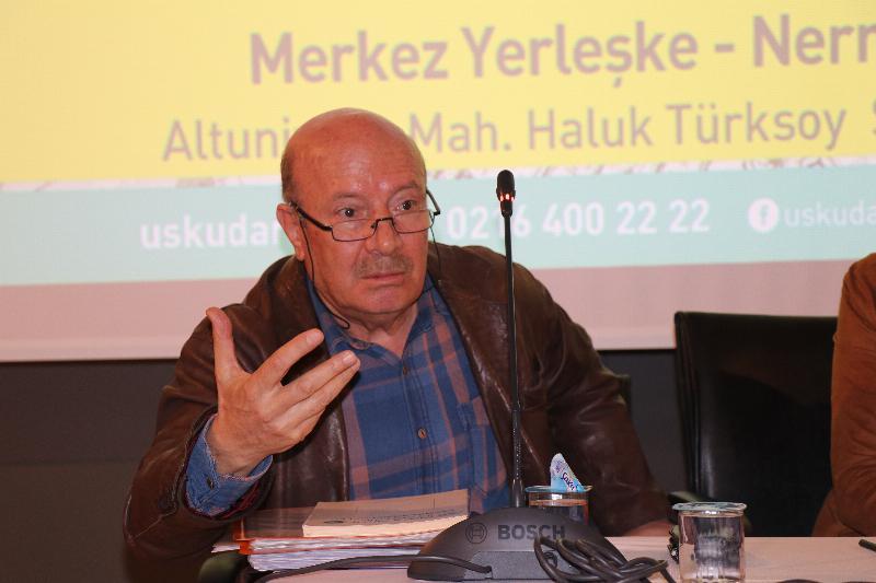 Mimar Sinan ölümünün 431'inci Yıldönümünde Üsküdar Üniversitesinde anıldı 5