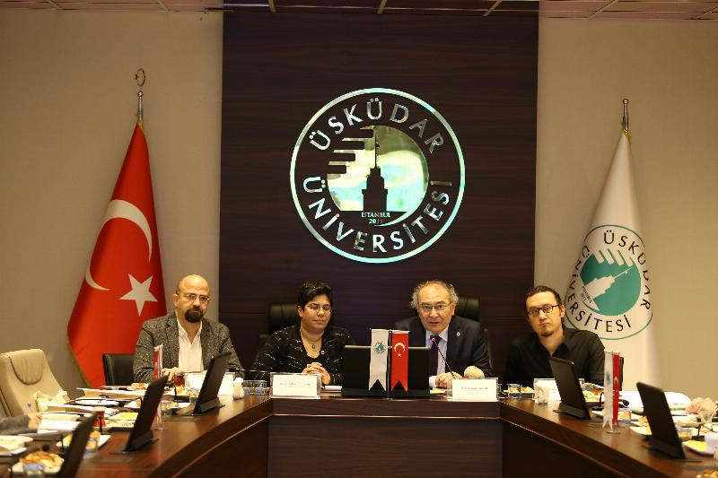 Research Award to Turkey's Addiction Risk Profile and Mental Health Map Study 2