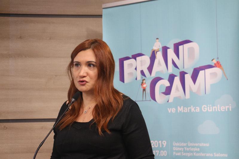 Brand Camp Marka Günleri 3. kez Üsküdar'da! 2