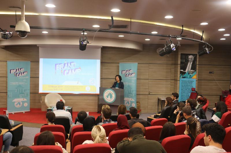 Brand Camp Marka Günleri 3. kez Üsküdar'da!