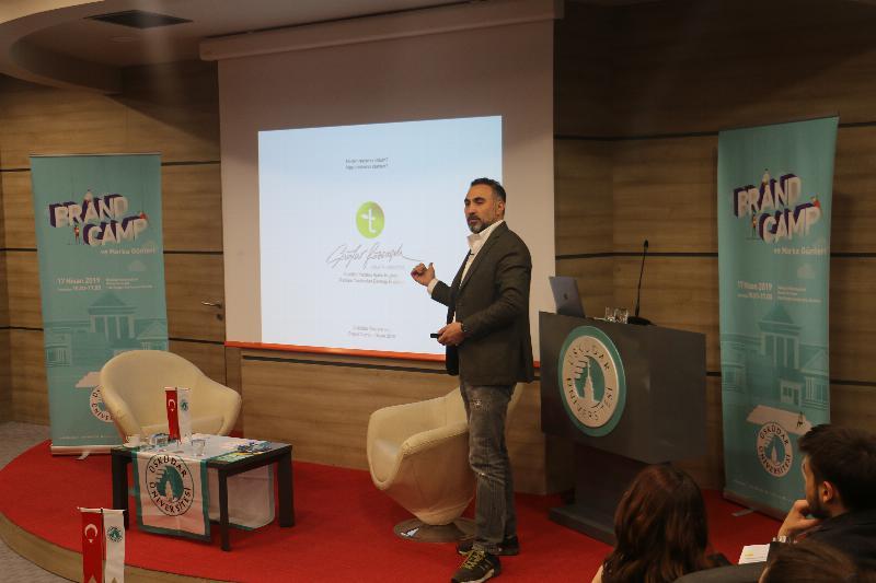 Brand Camp Marka Günleri 3. kez Üsküdar'da! 6