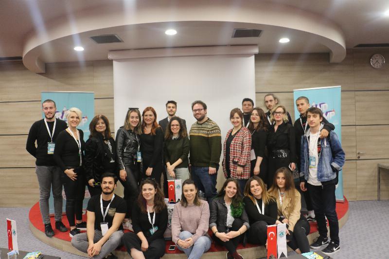 Brand Camp Marka Günleri 3. kez Üsküdar'da! 8
