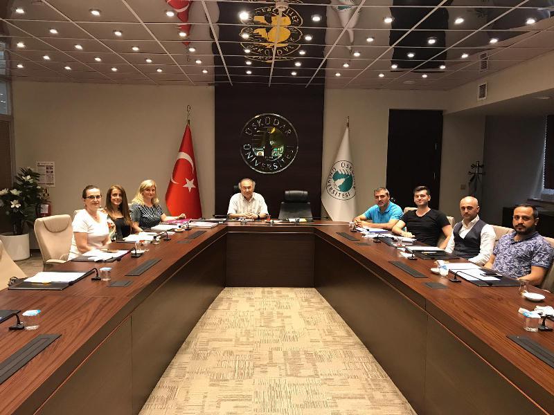Haydi Tut Elimi Derneği Olağan Genel Kurul Toplantısı yapıldı