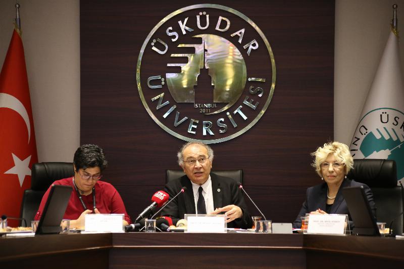 """Üsküdar Üniversitesi Türkiye'nin """"öfke"""" haritasını açıkladı"""