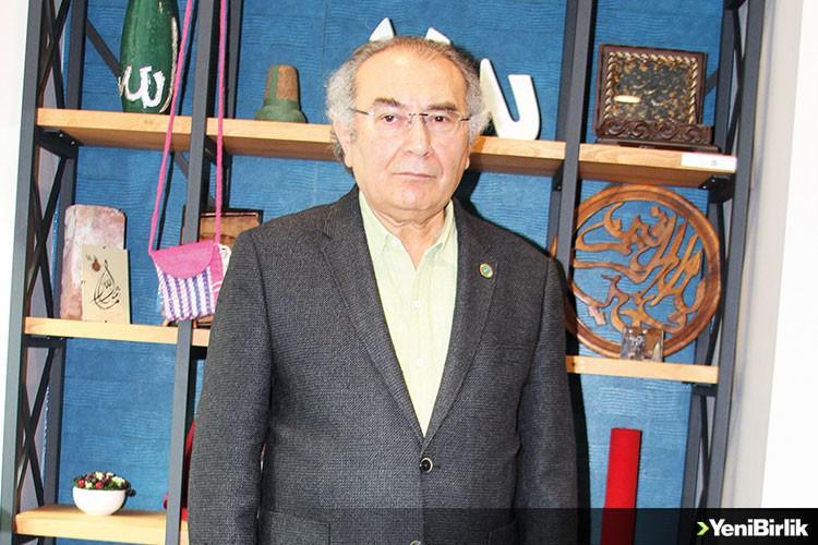 Prof. Dr. Nevzat Tarhan: Ölüm duygusu acı veriyor