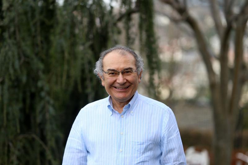 """Prof. Dr. Nevzat Tarhan: """"Zaman, kaynak ve para yönetimi çocukluktan itibaren öğretilmeli"""""""