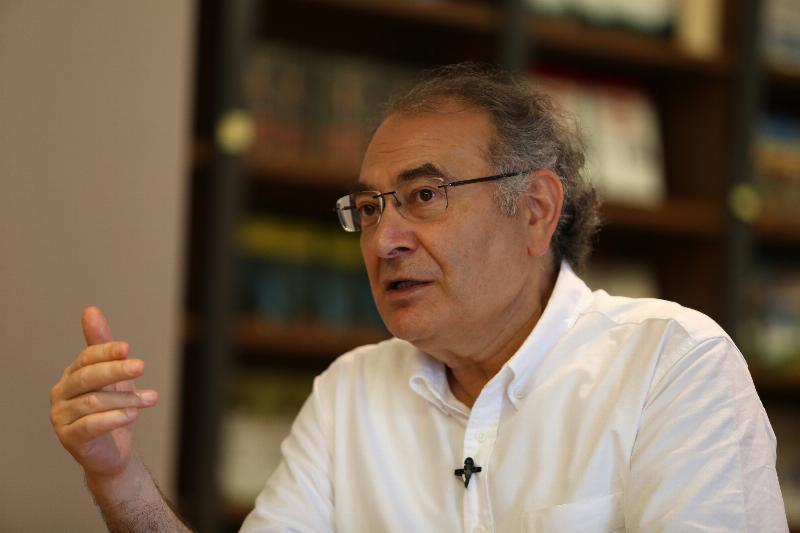 Prof. Dr. Nevzat Tarhan, Trump'ın tutumlarını Anadolu Ajansına değerlendirdi