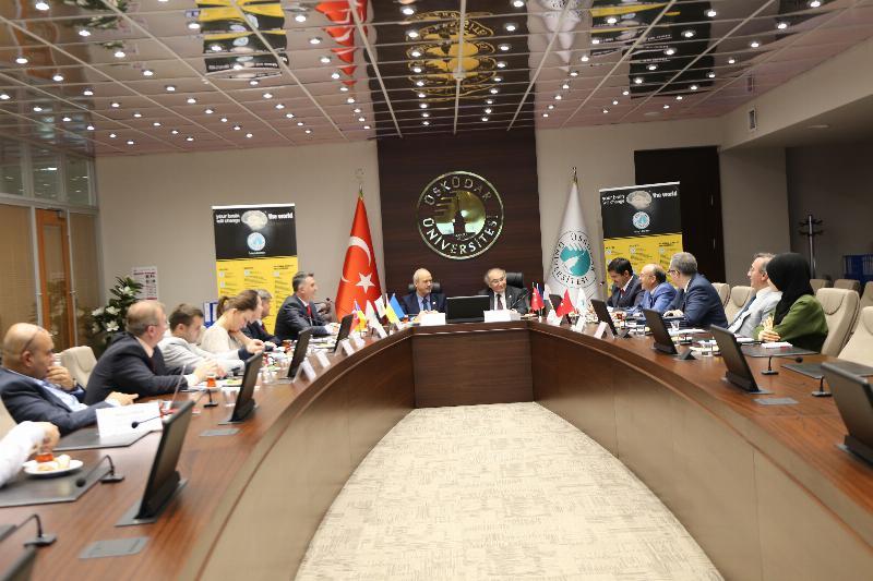 Eğitim'de Üsküdar – Ukrayna işbirliği