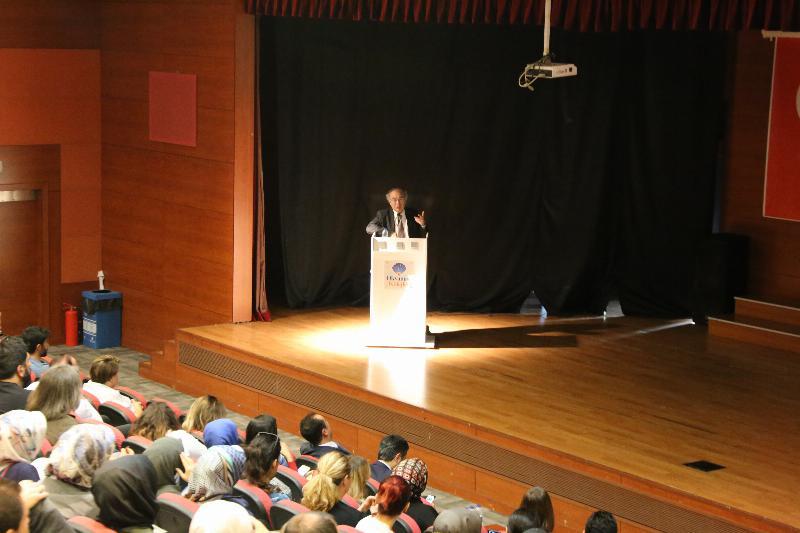 Ara tatilde eğitimcilere 4 isimden 7 konferans…