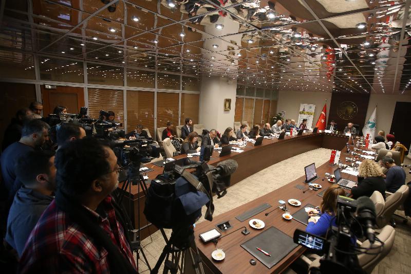 Aile içi şiddeti önlemeye yönelik İstanbul Emniyet Müdürlüğü ile İş birliği protokolü imzalandı