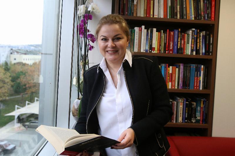 Üsküdar Üniversitesi akademisyenlerinden örnek karar