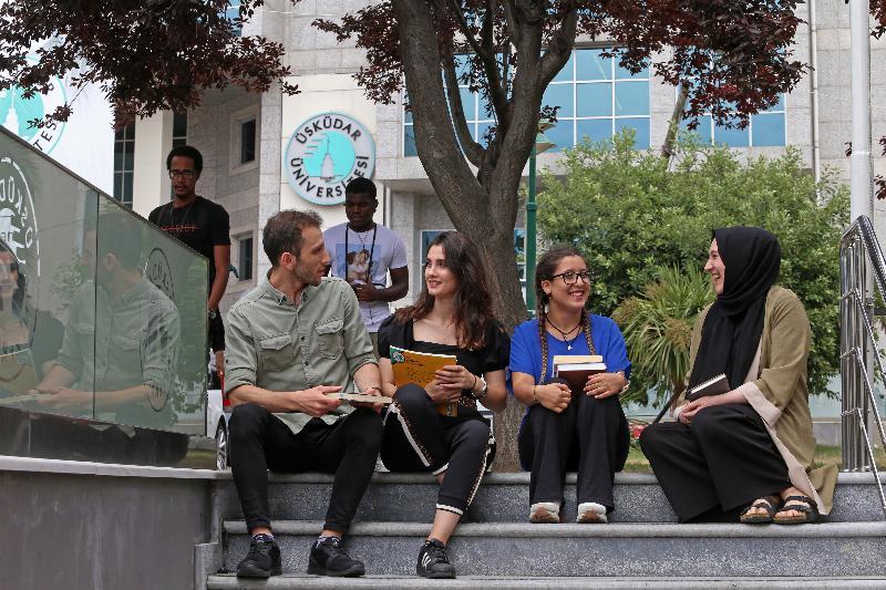 Üsküdar Üniversitesi, öğrenci memnuniyetinde de iddialı!
