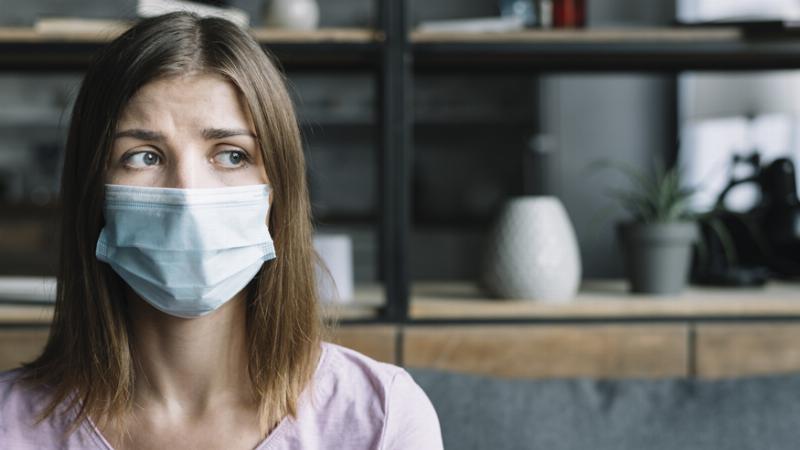 Koronavirüs tatili