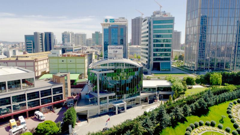 Üsküdar Üniversitesi Tıp Fakültesi