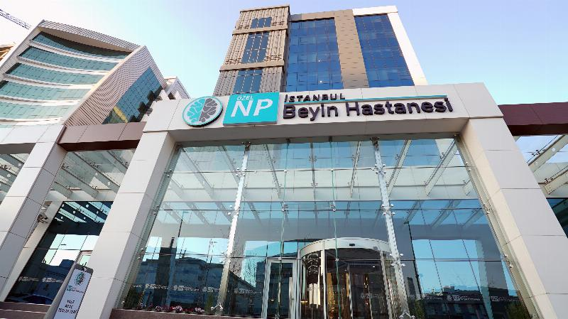 Üsküdar Üniversitesi NPİSTANBUL Beyin Hastanesi