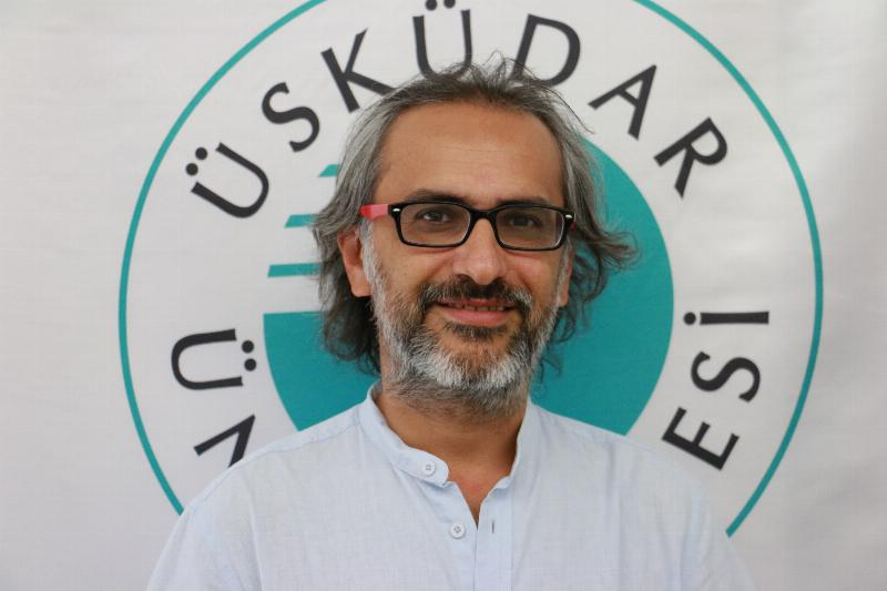 Doç. Dr. Barış Erdoğan