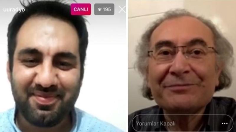 Prof. Dr. Nevzat Tarhan: Süreç uzadığında anksiyete pandemisi ortaya çıkacak
