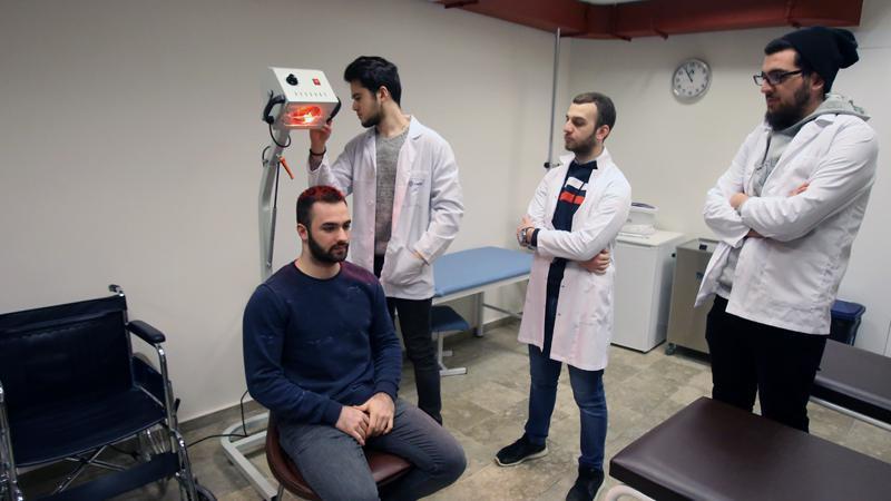 Fizyoterapi Programı