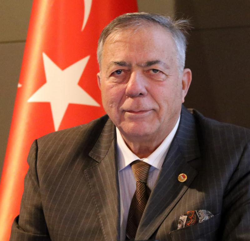 Prof.Dr. İbrahim Öztek