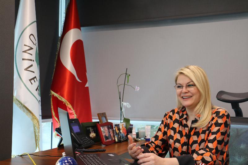 Prof. Dr. Deniz Ülke Arıboğan