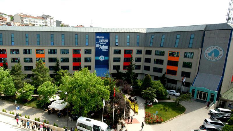 Sağlık Hizmetleri Meslek Yüksekokulu