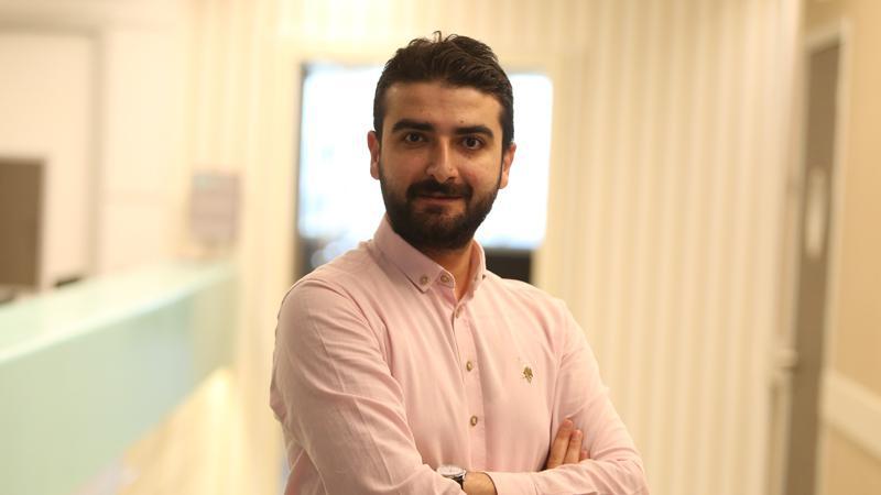 Klinik Psikolog Serkan Elçi