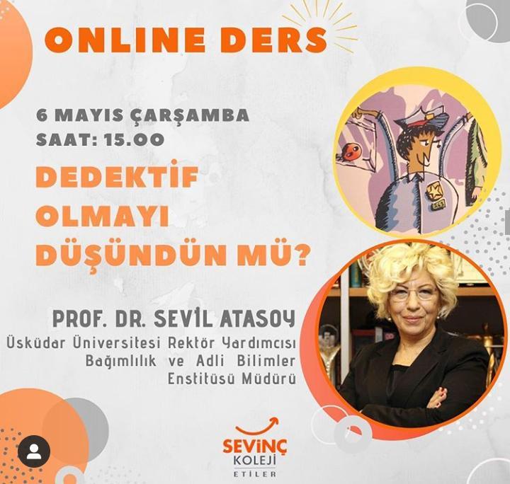 Prof. Dr. Sevil Atasoy