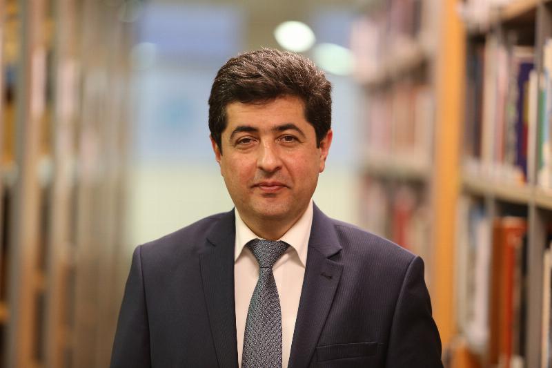 Prof.Dr. Ebulfez Süleymanlı