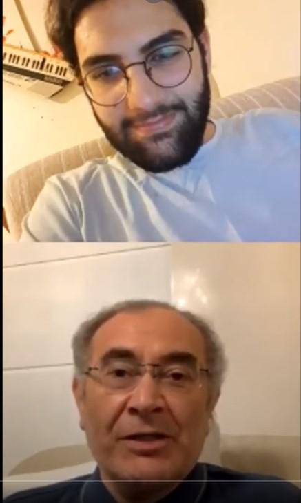 """Prof. Dr. Nevzat Tarhan: """"Covid – 20 Kapıda!"""""""