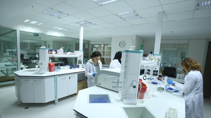 Patoloji Laboratuvarı