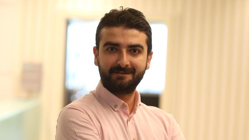 Uzman Klinik Psikolog Serkan Elçi
