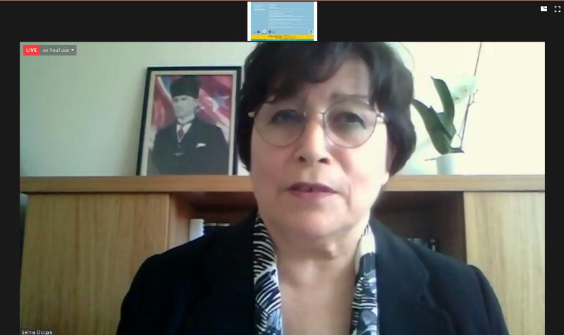 Prof. Dr. Selma Doğan