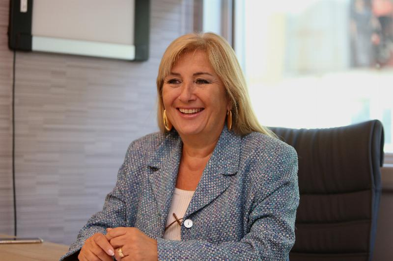 Prof. Dr. Nesrin Dilbaz