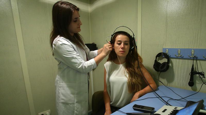 Tıbbi Laboratuvar Teknikleri