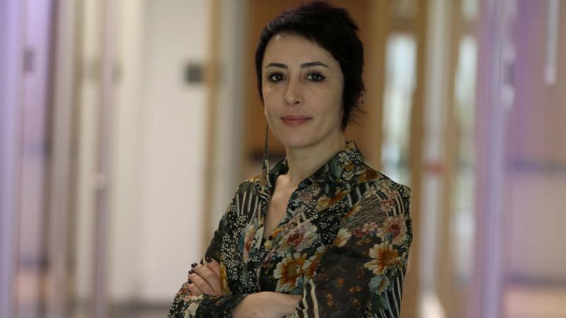 Klinik Psikolog Esma Uygun