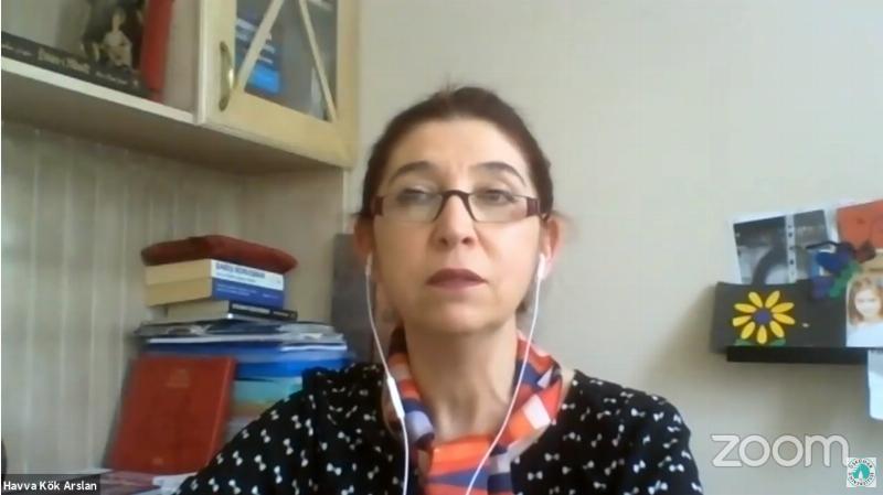 Prof. Dr. Havva Kök Arslan