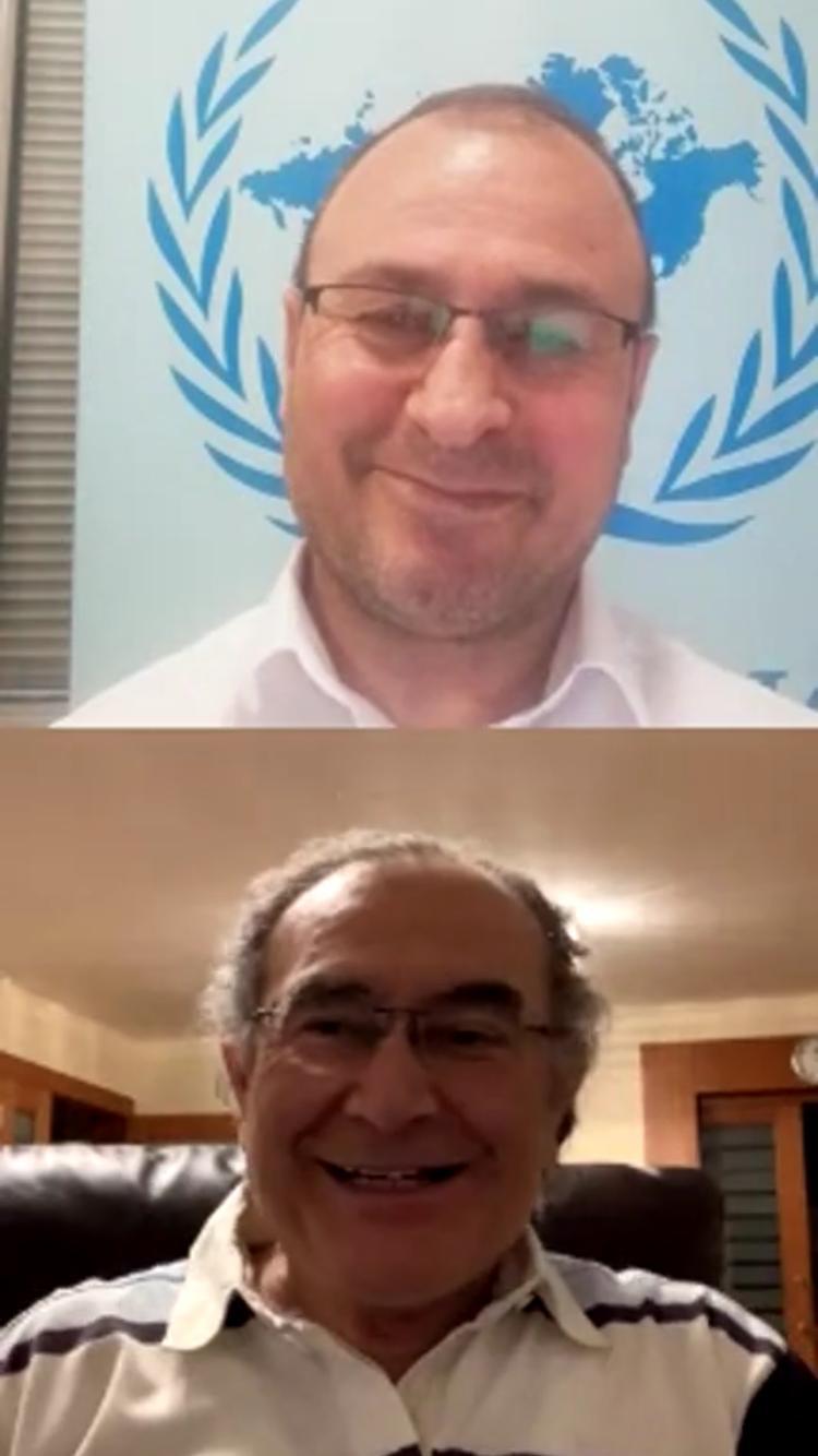 """Prof. Dr. Tarhan: """"Özgürlük Beklentisi İnsanlık Tarihinden Bu Kadar Çok Olmamıştır"""""""