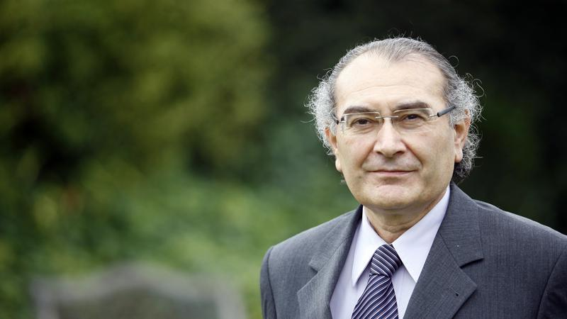 Prof. Dr. Nevzat Tarhan
